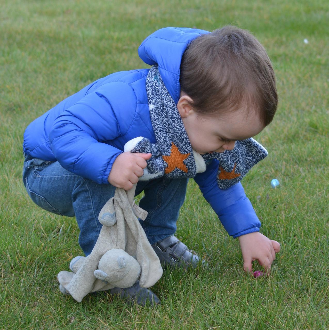 Czy warto kupić softshell dziecięcy?