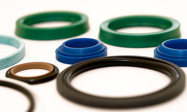 Uszczelki gumowe – właściwe dopasowanie to gwarancja szczelności